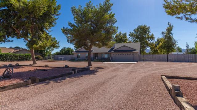 7350 N Cotton Lane, Waddell, AZ 85355 (MLS #5947751) :: Nate Martinez Team