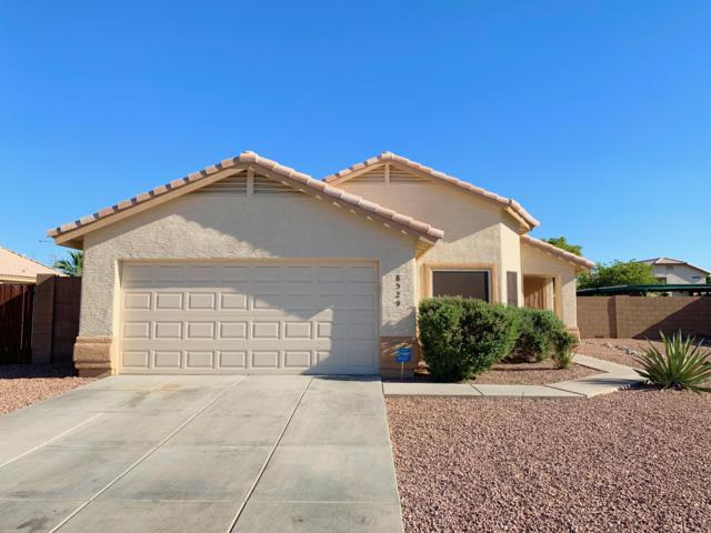8529 W Butler Drive, Peoria, AZ 85345 (MLS #5947752) :: The Pete Dijkstra Team