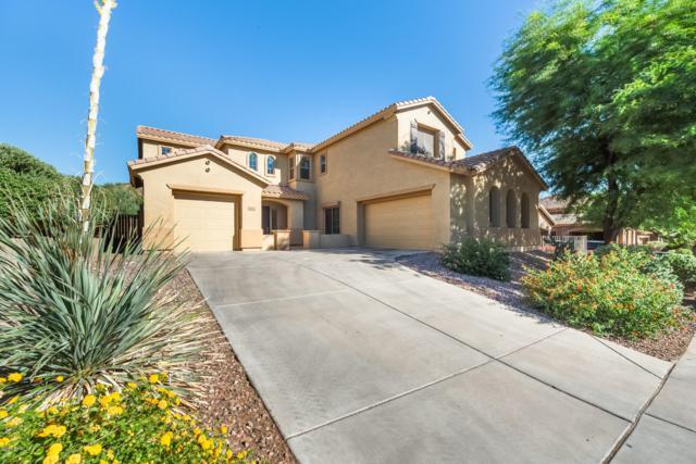 38517 N Vista Hills Court, Anthem, AZ 85086 (MLS #5947761) :: Team Wilson Real Estate