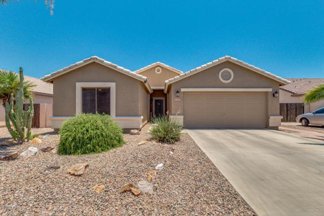 19305 N Madison Road, Maricopa, AZ 85139 (MLS #5947770) :: Revelation Real Estate