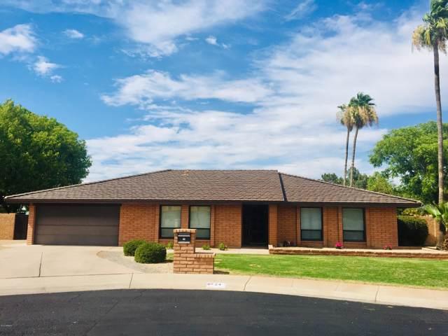 24 E Caribbean Lane, Phoenix, AZ 85022 (MLS #5947815) :: Homehelper Consultants