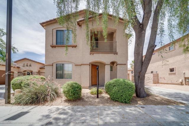 1092 S Fresno Street, Chandler, AZ 85286 (MLS #5947817) :: CC & Co. Real Estate Team