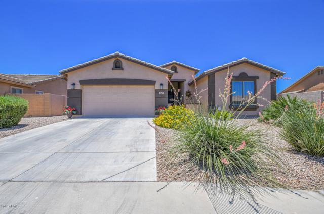 246 S San Luis Rey Trail, Casa Grande, AZ 85194 (MLS #5947839) :: The Property Partners at eXp Realty