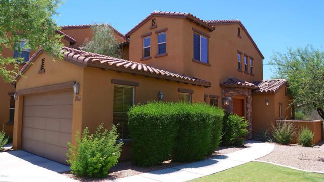 20750 N 87th Street #1118, Scottsdale, AZ 85255 (MLS #5947840) :: The W Group