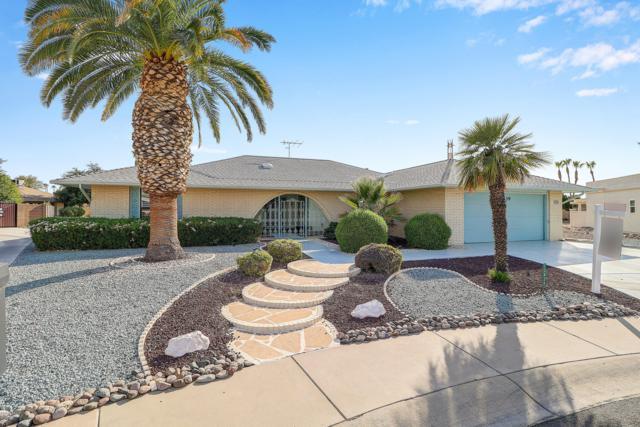 13439 W Stardust Boulevard, Sun City West, AZ 85375 (MLS #5947842) :: The Ramsey Team