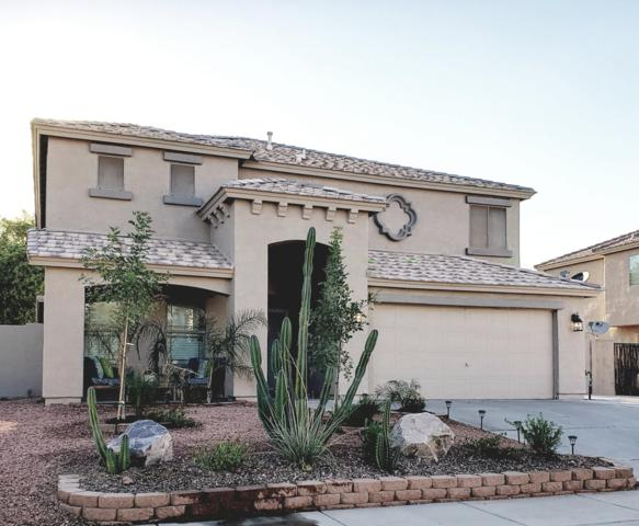 22194 N Kingston Drive, Maricopa, AZ 85138 (MLS #5947857) :: Revelation Real Estate