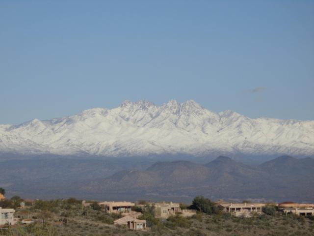 15855 N Mountain Parkway, Fountain Hills, AZ 85268 (#5947863) :: Luxury Group - Realty Executives Arizona Properties