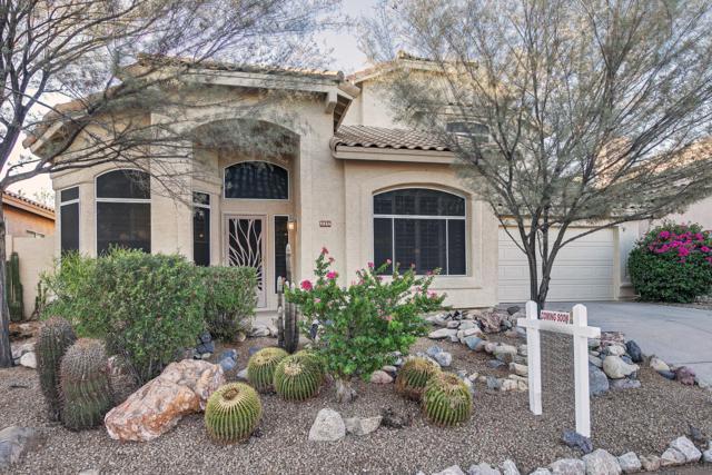 9056 E Maple Drive, Scottsdale, AZ 85255 (MLS #5947896) :: CC & Co. Real Estate Team