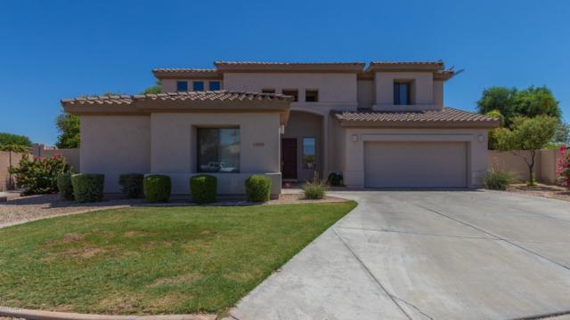 14599 W Cheery Lynn Drive, Goodyear, AZ 85395 (MLS #5947913) :: The Garcia Group