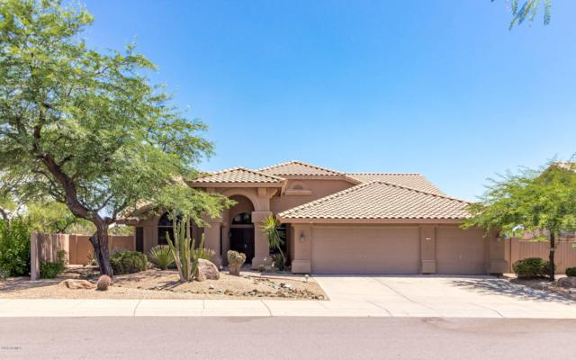 4669 E Palo Brea Lane, Cave Creek, AZ 85331 (MLS #5947914) :: CC & Co. Real Estate Team