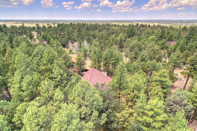 2028 Ponderosa Trail, Overgaard, AZ 85933 (MLS #5947956) :: Brett Tanner Home Selling Team