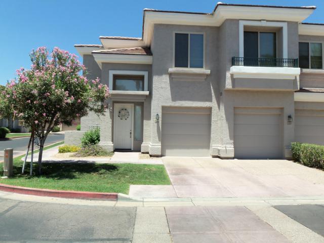 8180 E Shea Boulevard #1049, Scottsdale, AZ 85260 (MLS #5947963) :: CC & Co. Real Estate Team