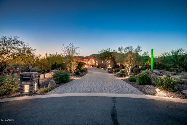 8408 E High Point Drive, Scottsdale, AZ 85266 (MLS #5947966) :: The Kenny Klaus Team