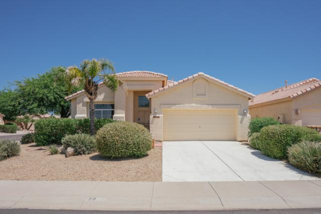9062 W Escuda Drive, Peoria, AZ 85382 (MLS #5947970) :: The Pete Dijkstra Team