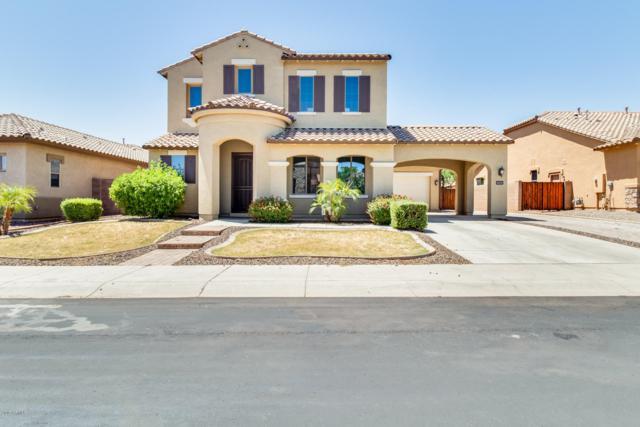 18333 W Cheryl Drive, Waddell, AZ 85355 (MLS #5947980) :: CC & Co. Real Estate Team