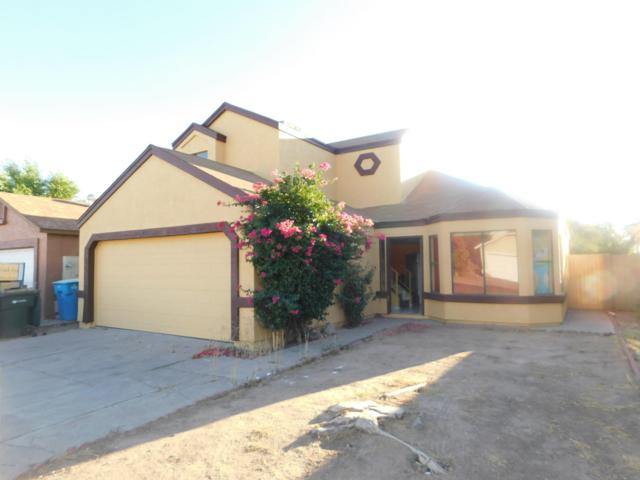 4014 N 89 Avenue, Phoenix, AZ 85037 (MLS #5947981) :: Lux Home Group at  Keller Williams Realty Phoenix