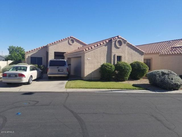 15099 N 86TH Drive, Peoria, AZ 85381 (MLS #5948014) :: The Laughton Team