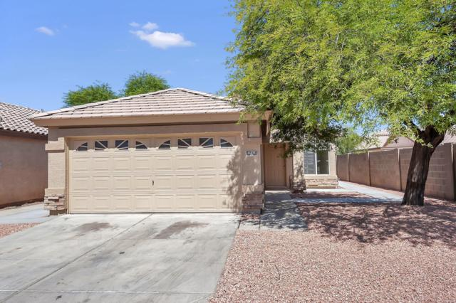 4211 N 113TH Drive, Phoenix, AZ 85037 (MLS #5948038) :: Yost Realty Group at RE/MAX Casa Grande