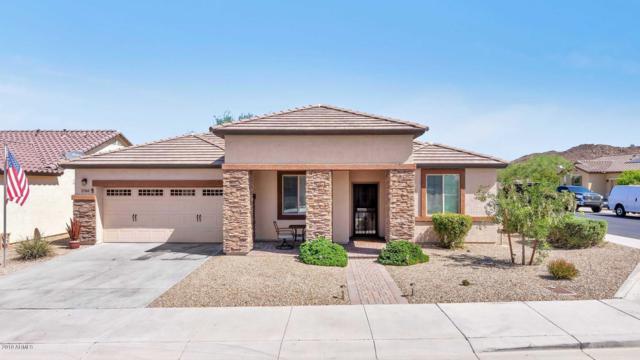 17466 W Cedarwood Lane, Goodyear, AZ 85338 (MLS #5948040) :: Kortright Group - West USA Realty