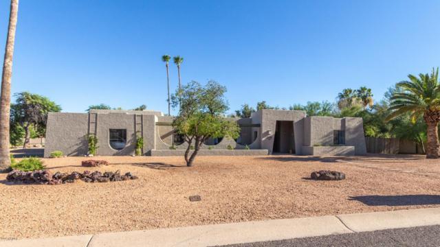 8043 E Gray Road, Scottsdale, AZ 85260 (MLS #5948050) :: CC & Co. Real Estate Team