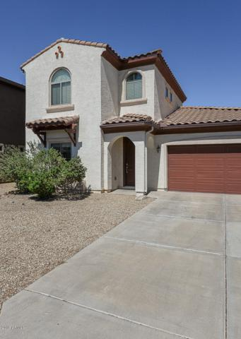 4723 S 99TH Drive, Tolleson, AZ 85353 (#5948059) :: Gateway Partners | Realty Executives Tucson Elite