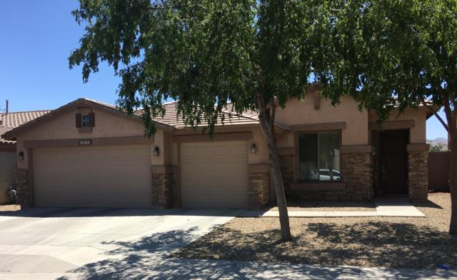 16164 N 182ND Lane, Surprise, AZ 85388 (MLS #5948064) :: Revelation Real Estate
