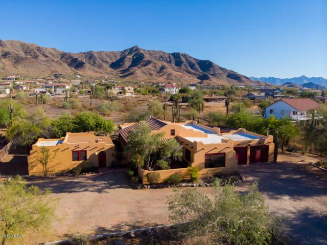 2745 W Pearce Road, Laveen, AZ 85339 (MLS #5948071) :: Revelation Real Estate