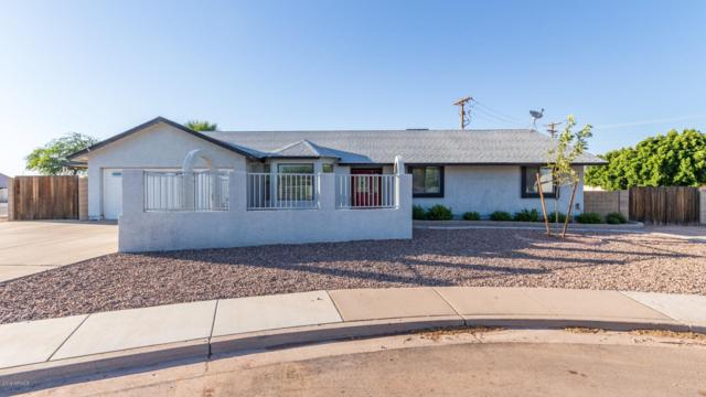 1503 N Lindsay Road, Mesa, AZ 85213 (MLS #5948078) :: CC & Co. Real Estate Team