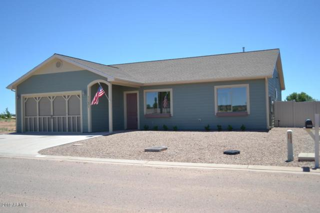 1131 E Adams Street, Snowflake, AZ 85937 (MLS #5948083) :: Openshaw Real Estate Group in partnership with The Jesse Herfel Real Estate Group