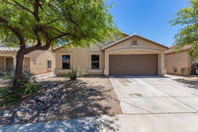 17 W Canyon Rock Road, San Tan Valley, AZ 85143 (MLS #5948089) :: Revelation Real Estate