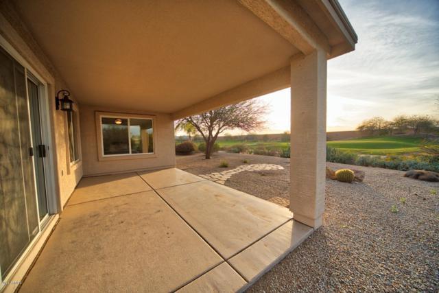 85 N Seville Lane, Casa Grande, AZ 85194 (MLS #5948092) :: The Property Partners at eXp Realty