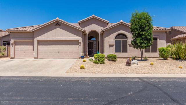 3430 N Mountain Ridge #62, Mesa, AZ 85207 (MLS #5948117) :: CC & Co. Real Estate Team