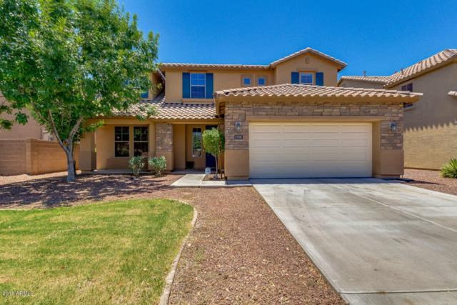 1718 N 114TH Avenue, Avondale, AZ 85392 (MLS #5948122) :: Brett Tanner Home Selling Team