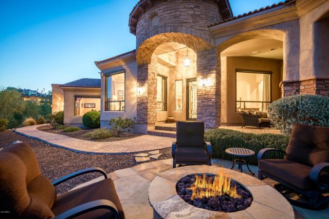 16740 E Kingstree Boulevard, Fountain Hills, AZ 85268 (MLS #5948124) :: Howe Realty