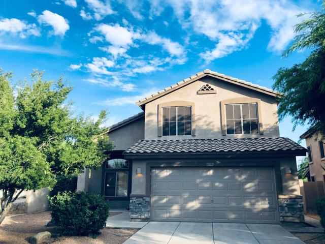 10353 E Raintree Drive, Scottsdale, AZ 85255 (MLS #5948153) :: The W Group