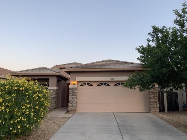 4623 W Rolling Rock Drive, Phoenix, AZ 85086 (MLS #5948158) :: Team Wilson Real Estate