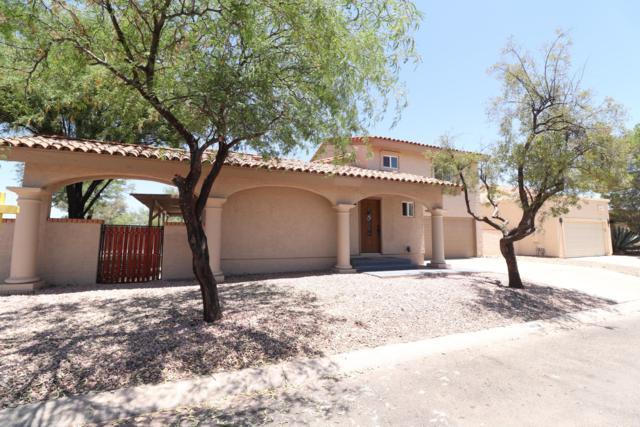 14619 N Love Court, Fountain Hills, AZ 85268 (MLS #5948188) :: Brett Tanner Home Selling Team
