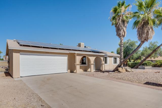 13221 N 38TH Street, Phoenix, AZ 85032 (MLS #5948222) :: Scott Gaertner Group