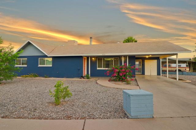 613 E Ironwood Drive, Buckeye, AZ 85326 (MLS #5948227) :: The Property Partners at eXp Realty