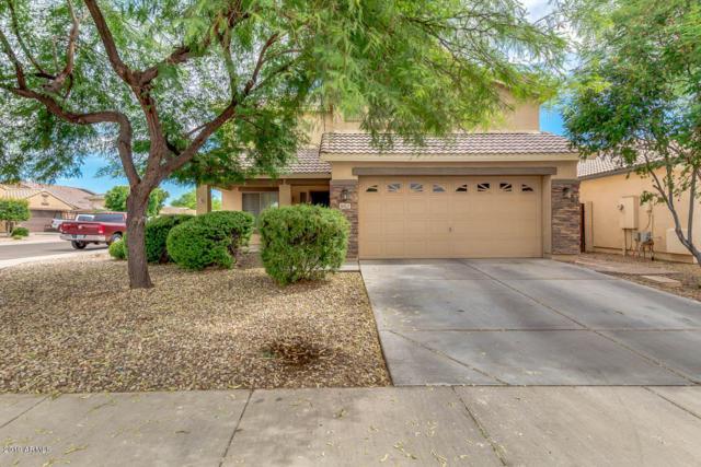 9917 W Gross Avenue, Tolleson, AZ 85353 (MLS #5948258) :: CC & Co. Real Estate Team