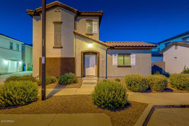 423 N Ranger Court, Gilbert, AZ 85234 (MLS #5948272) :: Openshaw Real Estate Group in partnership with The Jesse Herfel Real Estate Group