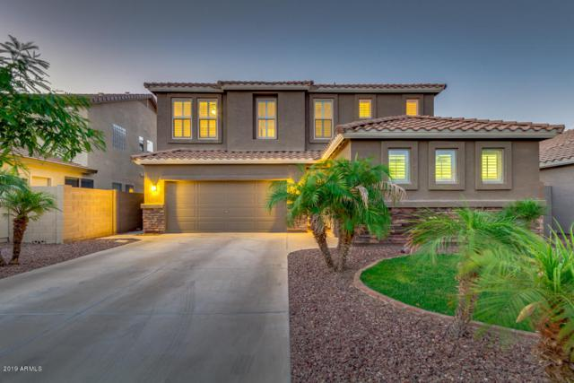 1970 W San Tan Hills Drive, Queen Creek, AZ 85142 (MLS #5948279) :: Openshaw Real Estate Group in partnership with The Jesse Herfel Real Estate Group
