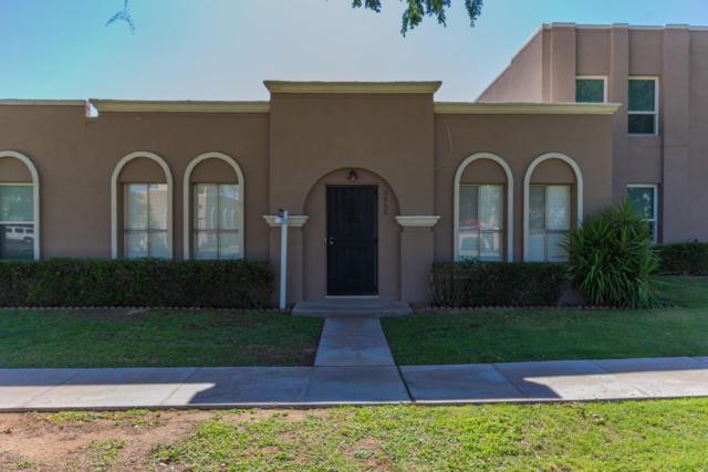 5955 E Thomas Road, Scottsdale, AZ 85251 (MLS #5948293) :: Keller Williams Realty Phoenix