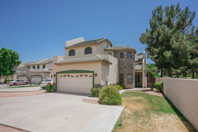 19956 N Matilda Lane, Glendale, AZ 85308 (MLS #5948294) :: The Ford Team