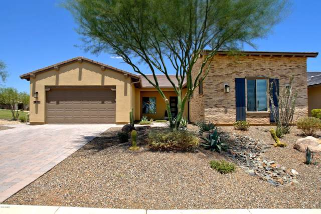 17884 E Silver Sage Lane, Rio Verde, AZ 85263 (MLS #5948301) :: CC & Co. Real Estate Team