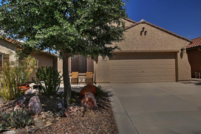 2485 N Pecos Drive, Florence, AZ 85132 (MLS #5948320) :: Occasio Realty