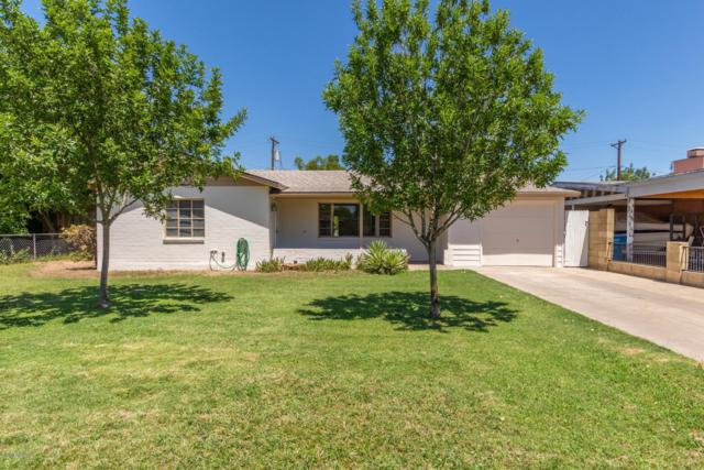 4531 N 18TH Drive, Phoenix, AZ 85015 (MLS #5948322) :: The Results Group