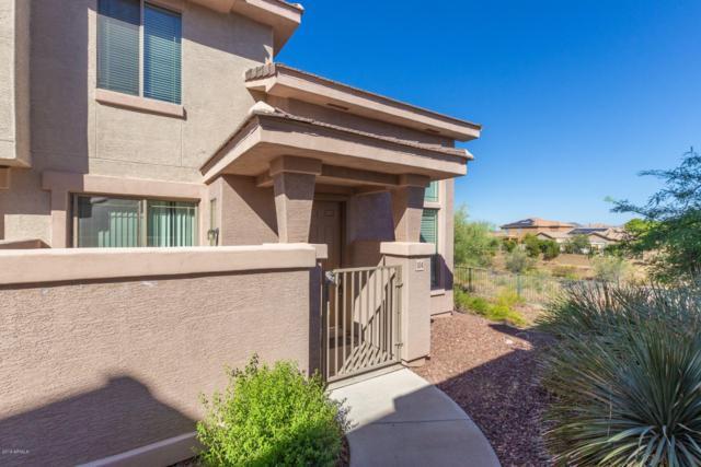 42424 N Gavilan Peak Parkway #12104, Anthem, AZ 85086 (MLS #5948330) :: Team Wilson Real Estate