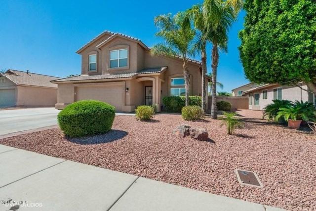 12913 W Monterey Way, Avondale, AZ 85392 (MLS #5948333) :: CC & Co. Real Estate Team