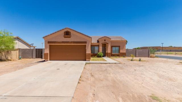 12290 W Loma Vista Drive, Arizona City, AZ 85123 (MLS #5948360) :: Revelation Real Estate